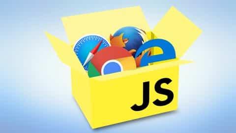 Javascript débarque dans notre Navigateur